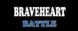 Braveheart Battle | Logo