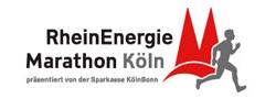 Köln Marathon Logo