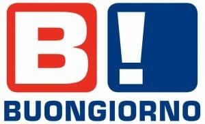 Buongiorno | Logo