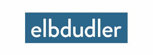 elbdudler | Logo