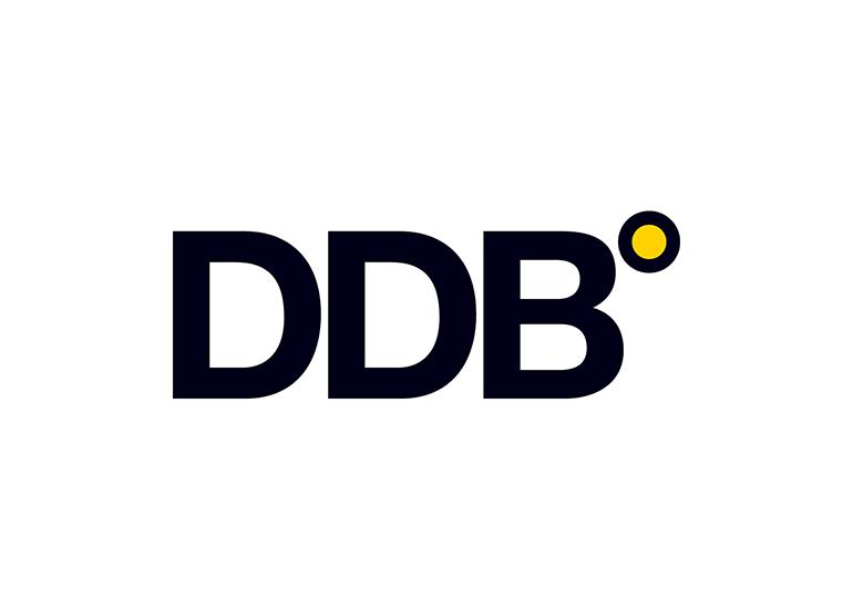 DDB | Logo