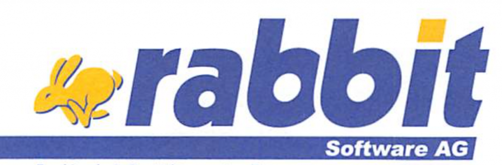 rabbit Software AG | Logo